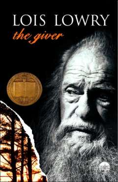 an analysis of the conflict in the giver a novel by lois lowry The giver quartet written by lois lowry   lois lowry is the author of more than thirty children's books and an autobiography, looking back 1998 there is much moral and physical conflict in this delightful and disturbing story and anyone interested in this story and film has time to read the book first.