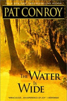 Image result for The Water Is Wide (book)
