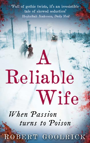 A reliable wife book review