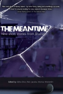 Meantime-Nine-short-Stories-From-Brussel-Monica-Westeren-Alfredo-Zucchi-Dany-G.-Zuwen