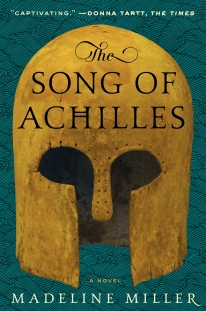"12book""The Song of Achilles"" by Madeline Miller"