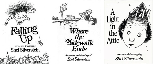 Shel Silverstein Poems: Poetry By Shel Silverstein