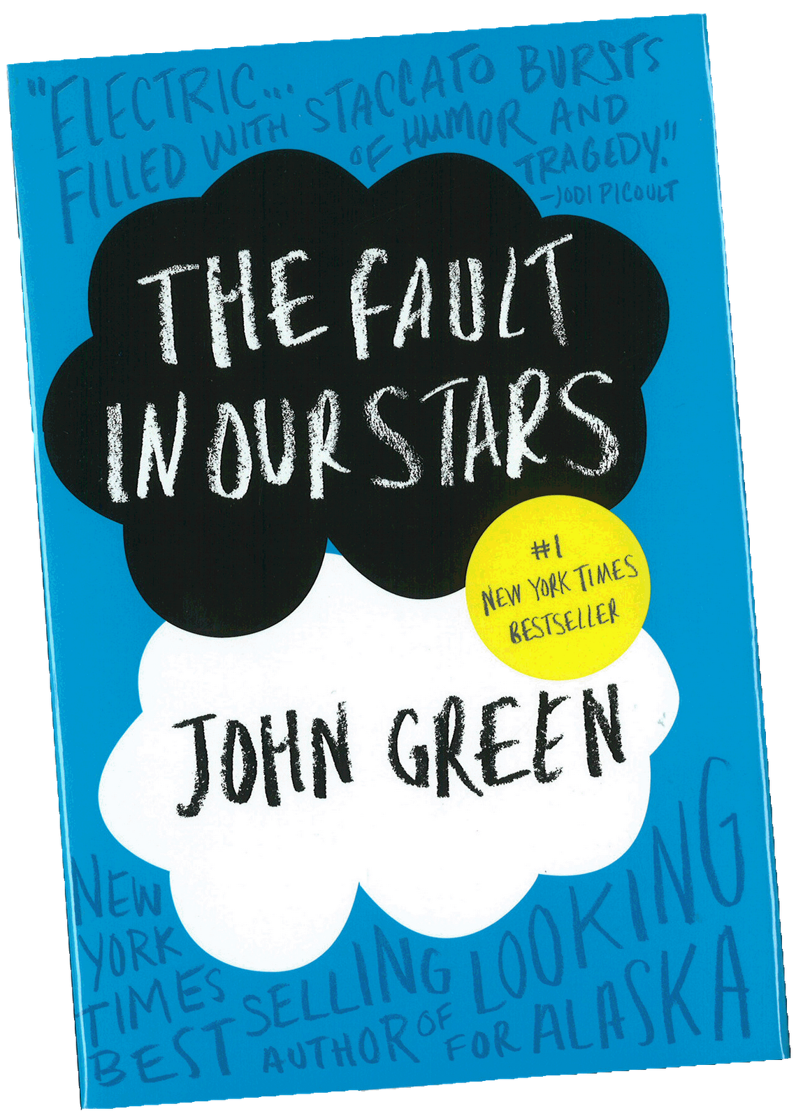 john green pdf the fault in our stars